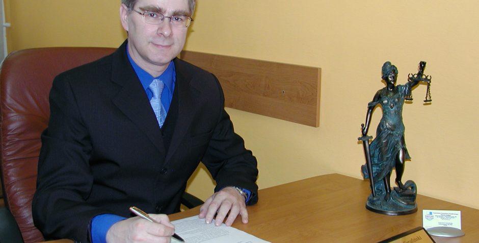 Poszukujemy solidnego adwokata w Warszawie